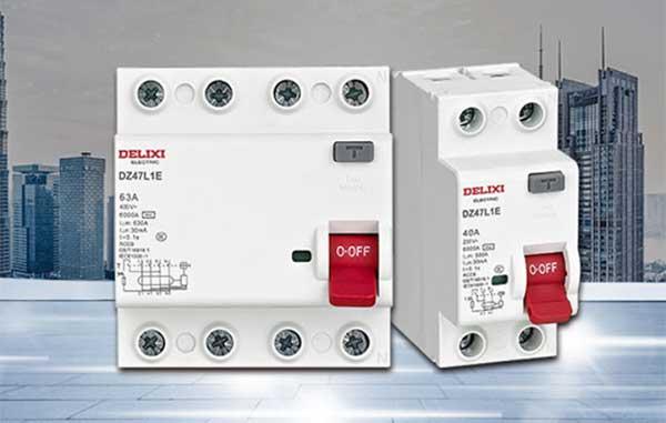 德力西电气开关不同使用场景和电压范围分类用途的优点是什么?