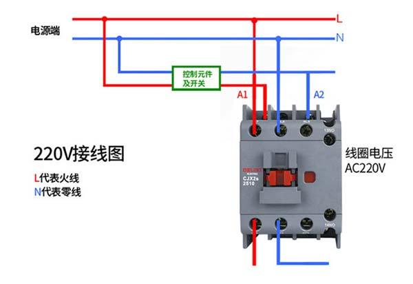德力西电气接触器的哪些特性吸引住了你?