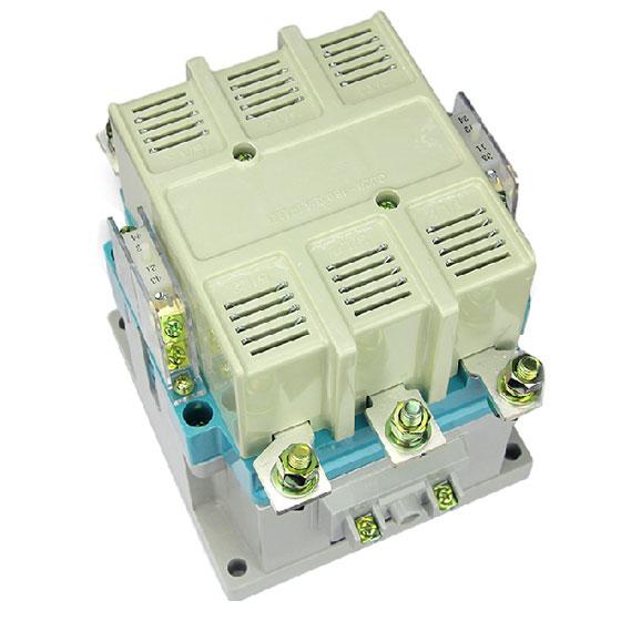 德力西交流接触器cj20-160a/线圈电压36v/220v/380v 德力西正宗交流