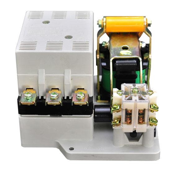 德力西交流接触器 cdc10-60a(正泰接触器