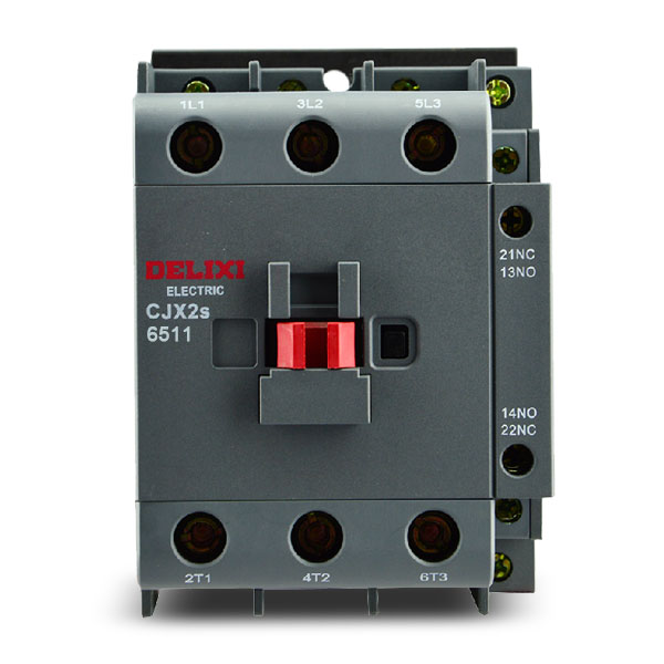 德力西交流接触器cjx2s-6511