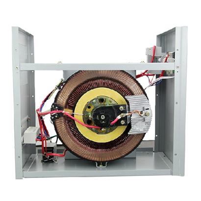 德力西稳压器拆开之后内部结构图